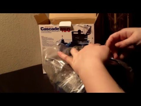 Penn Plax Cascade HOB Filter