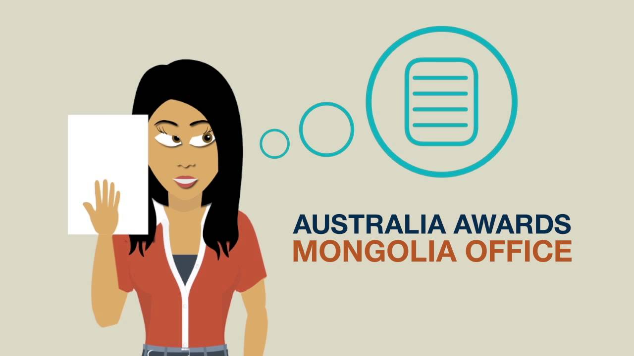 AUSTRALIA AWARDS MONGOLIA INTERVIEW - YouTube on scholarship deadlines, scholarship notification, transcript request form, scholarship information, scholarship checklist, financial aid form, scholarship icon, scholarship essay on leadership, scholarship statement of purpose, scholarship logo, scholarship app, scholarship opportunities, scholarship requirements, scholarship banner, scholarship program flyer, scholarship money, scholarship essay examples, eligibility form, scholarship quotes, scholarship clip art,