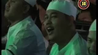 Az Zahir - Yalal Wathon, Mars Banser & Allahul Kafi (Live Al Anwar 2 Bersholawat).