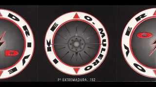 Over Drive - Yke(1993)(Cassette Rosk)RIPPED DUFE ALFON