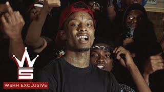 21 Savage Air It Out Feat Young Nudy WSHH Exclusive Official Music Video