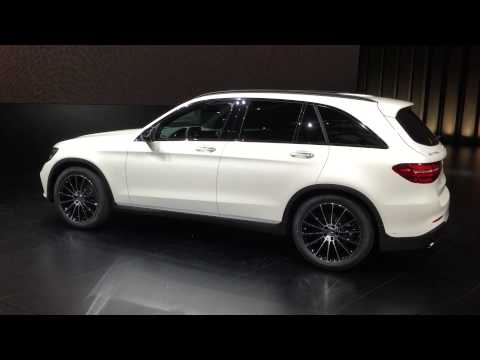 mercedes benz glc 250 d 4matic full 360 degrees youtube. Black Bedroom Furniture Sets. Home Design Ideas