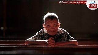 Wonder lolo ng Maynila, matalas ang memorya kahit 65-anyos na | Front Row