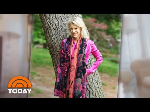 'The Naked Truth' Author Shares Advice For Dating After Divorce | TODAY