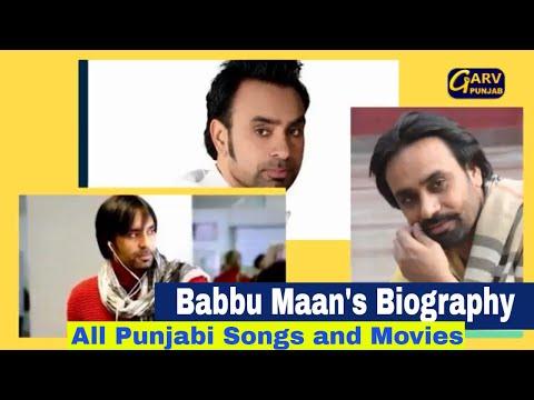 Babbu Maan Biography   Hit Punjabi Albums   Punjabi Debut Songs Life  Flashes - Celebrities Wikipedia