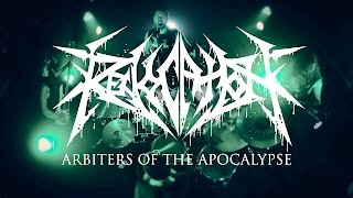 "Revocation ""Arbiters of the Apocalypse"" (OFFICIAL VIDEO)"