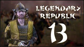 ROYAL MARINES - Obama (Legendary Republic) - Fall of the Samurai - Ep.11!