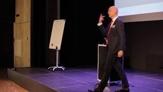 Wykład otwarty The Naked Mind   Podróż w głąb umysłu   ekonomia behawioralna dr Maciej Kraus