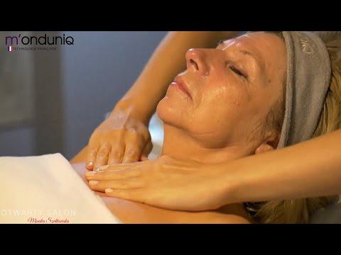 Siła jadu węża M'onduniq - healthy ageing lifting 3D - face skin treatment