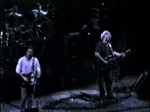 Grateful Dead 3-18-90 Civic Center Hartford CT
