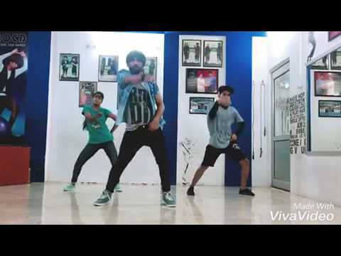Galti Se Mistake Choreography | Jagga Jasus | Aocd Dance Studio | Raj Shah