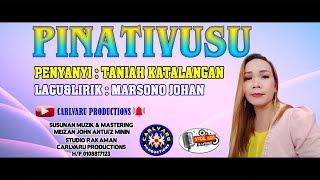 Download lagu LAGU MURUT - PINATIVUSU - TANIAH KATALANGAN
