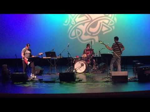 Voodoo Child (Slight Return) by Jimi Hendrix - Covered by Nic Friesen band