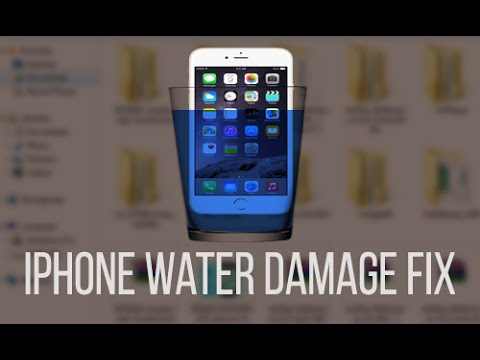 1292cc698803cc Uh-Oh! How to Recover Data from a Water-Damaged iPhone