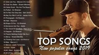 Download lagu New Popular Songs 2020 Best English Music Playlist 2020