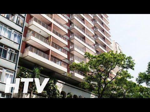 Copacabana Suites By Atlantica Hotels, Apart Hotel En Rio De Janeiro