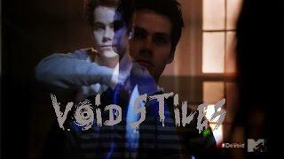 Void Stiles vine