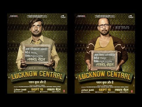 Deepak Dobriyal and Inaamulhaq talk about their characters in Lucknow Central