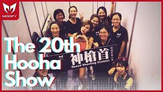The 20th Hooha Show – Modify-Tech