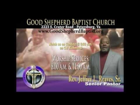 Good Shepherd TV Ministry and Invitation