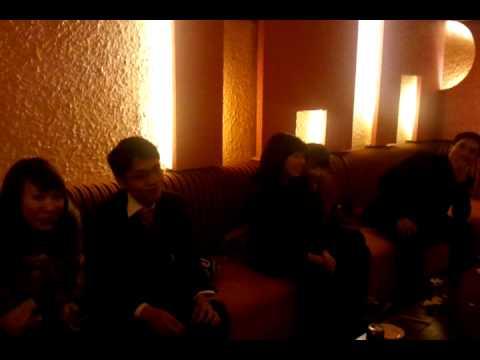 Họp C1 Chuyên Tuyên Quang - 2012 - Karaoke