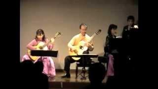 Concerto fo 2 guitars Mario Castelnuovo Tedesco