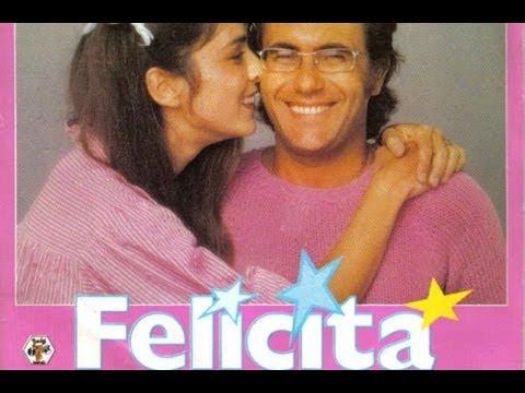 4tu - Magari i soldi non daranno la FELICITA', però la fanno cantare..(Cari Albano e Romina..)