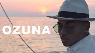 OZUNA sorprendido tras EXITO de su nuevo album AURA!