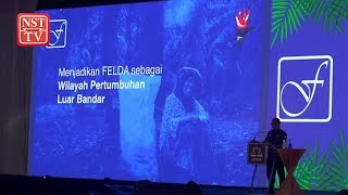 Johor BN launches visionary state manifesto