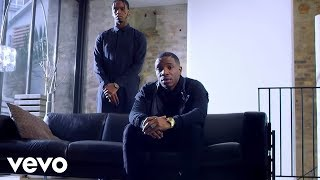 Krept & Konan - Falling (Official Music Video)