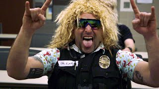 Rinzel's Bad Hair Day feat. Cottage Grove Police Department