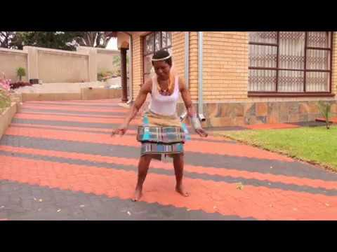MAKHULU WANGA  BY SANKAMBE TSHIVENDA MUSIC VIDEO 2018