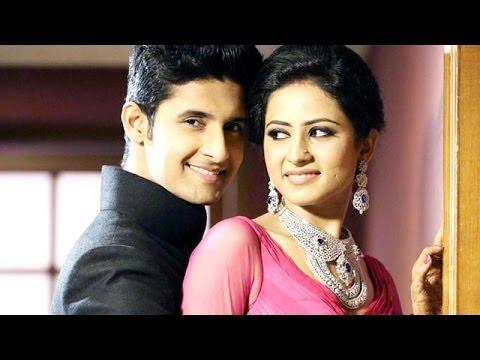 Ravi Dubey Sargun Mehtas WEDDING RECEPTION Pictures