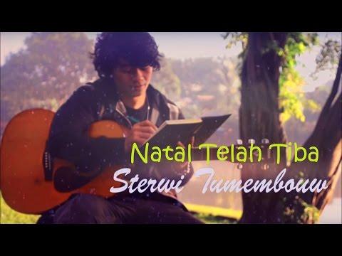 Lagu natal terbaru 2016 - sterwi tumembouw - ( Lyrik Music Video)