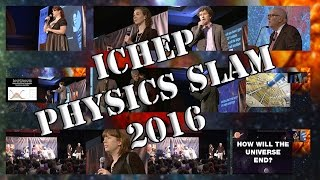 Windy City Physics Slam 2016