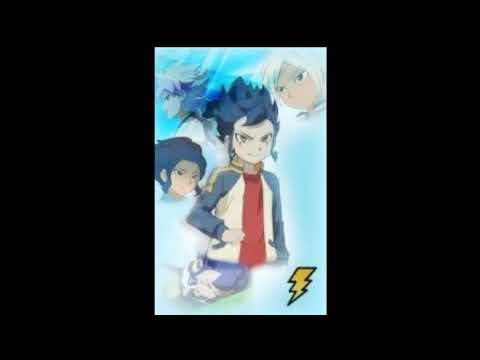 Inazuma eleven go picture