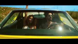 Viky Red - Miroase a dragoste de-o vara [Official video] HD