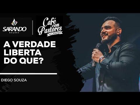 Bispo Diego Souza- A verdade liberta do que? (Café com Pastores e Líderes- Dezembro)