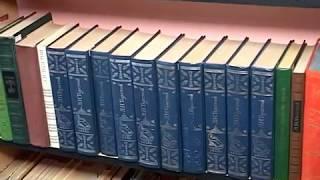 видео Узловская библиотека | День рождения известной детской писательницы Агнии Барто