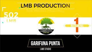 Garifuna Punta Instrumental