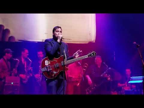 Rustic Overtones  Rock like War.Live  @ Aura. Portland ,Maine 3/14/19