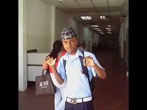 Mwen Pa Nan Rans Felix Bon Flo Rap Kreyol 2017