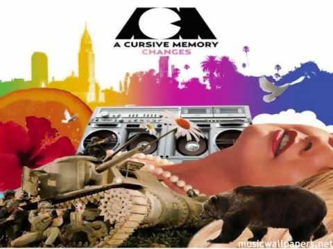 A Cursive Memory - Lions Lyrics | MetroLyrics