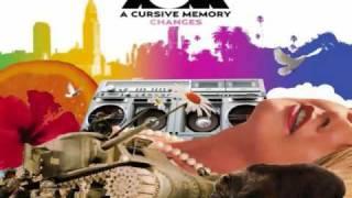 Everything -A Cursive Memory (Lyrics) YouTube Videos