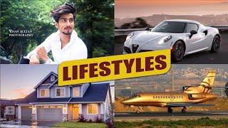 Faisal Shaikh (Mr_faisu_07 Musical.ly / Tiktok star) lifestyle   mr faisu lifestyle   tiktok best