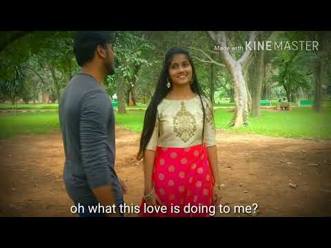 Premam: Chinna Chinna cover song