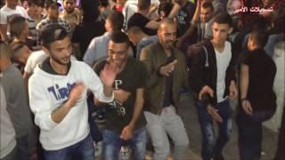 دحية العريس علاء جمهور بيت عنان الفنان أحمد الكيلاني (تسجيلات الأمير 2017HD)