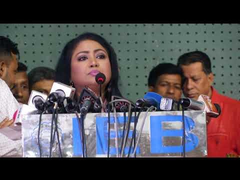 baby naznin song about khaleda zia (খালেদা জিয়াকে নিয়ে বেবি নাজনিনের গান)