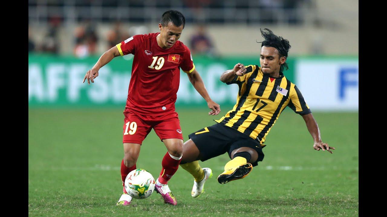 Vietnam Vs Malaysia Aff Suzuki Cup 2014 Semi Finals