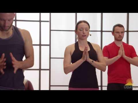 Jivamukti Yoga Flow for the Core #1
